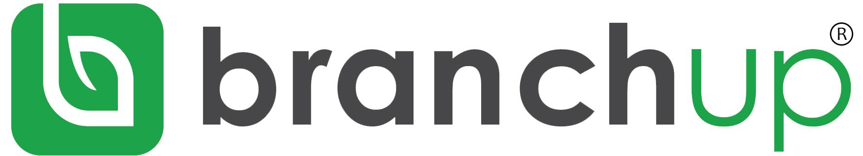 branchup logo